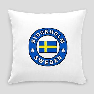 Stockholm Everyday Pillow