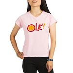 Ole Performance Dry T-Shirt