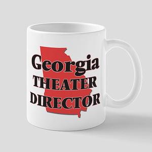 Georgia Theater Director Mugs
