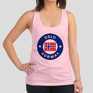 68534bc824bf5 Oslo Women s Racerback Tank Tops - CafePress