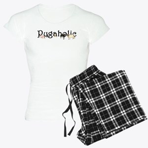 Pugaholic Women's Light Pajamas