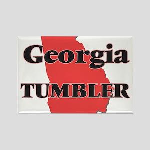 Georgia Tumbler Magnets