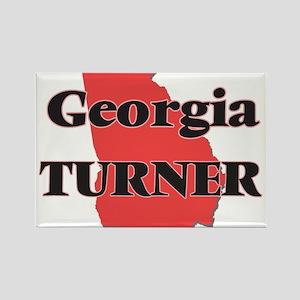 Georgia Turner Magnets