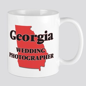 Georgia Wedding Photographer Mugs