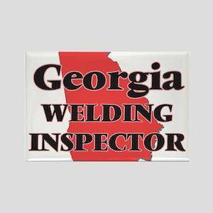 Georgia Welding Inspector Magnets
