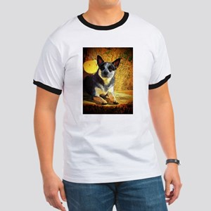 "AuCaDog's ""Cool Cattle Dog"" - Ringer T"