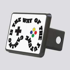 Future Gaming Hitch Cover