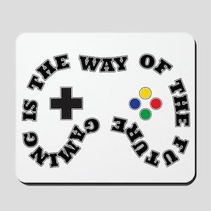 Future Gaming Mousepad