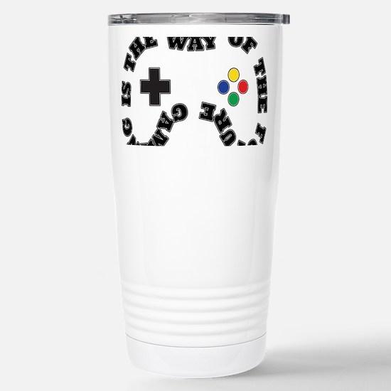 Future Gaming Travel Mug