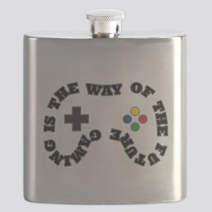 Future Gaming Flask