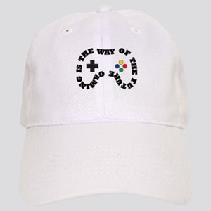 Future Gaming Baseball Cap