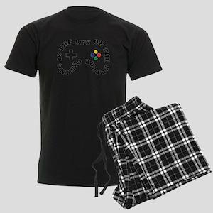 Future Gaming Pajamas