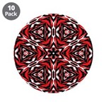 Black, white and red kaleidoscope 9070 3.5
