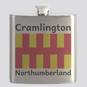 Cramlington Flask