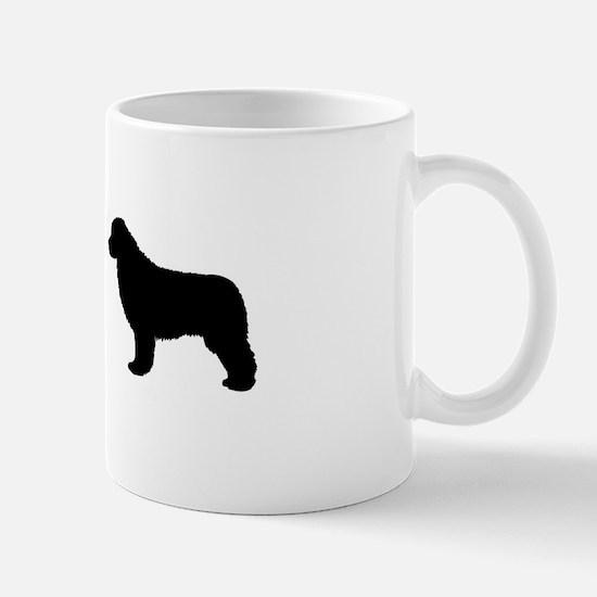 I love my Newfoundland Mug
