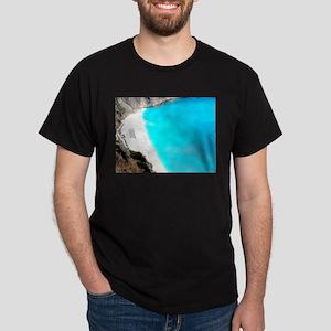 Myrtos of Greece T-Shirt