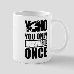 YOHO Pirate Mugs