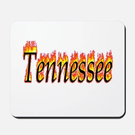 Tennessee Flame Mousepad
