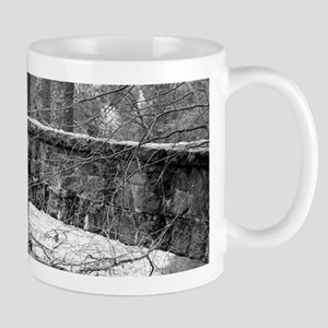 Over The River Mugs