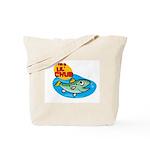 I'm Chub Tote Bag