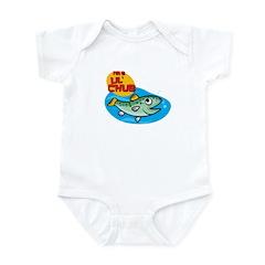 I'm Chub Infant Bodysuit