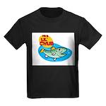 I'm Chub Kids Dark T-Shirt