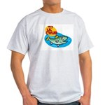 I'm Chub Light T-Shirt