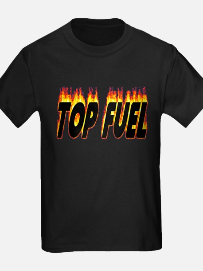 Top Fuel Flame T-Shirt