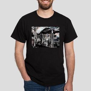 Bucksnort Trading Post. T-Shirt