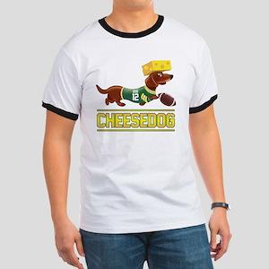 Cheesedog 2 (Dachshund) T-Shirt