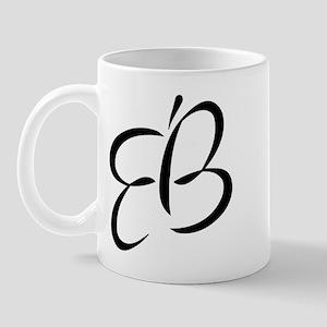 Eb Small Mugs