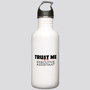 Executive Assistant Stainless Water Bottle 1.0L