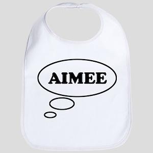 Thinking of AIMEE Bib
