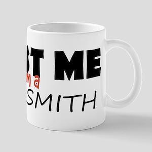Locksmith Mugs