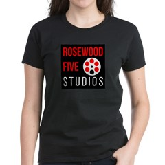 ROSEWOOD FIVE OFFICIAL LOGO T-Shirt