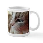 Blue Eyes 11 oz Ceramic Mug