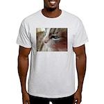 Blue Eyes Light T-Shirt
