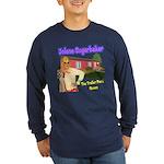 Jolene Sugarbaker Dark Long Sleeve T-Shirt