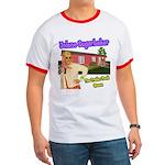 Jolene Sugarbaker Ringer T T-Shirt