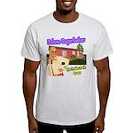 Jolene Sugarbaker Light T-Shirt