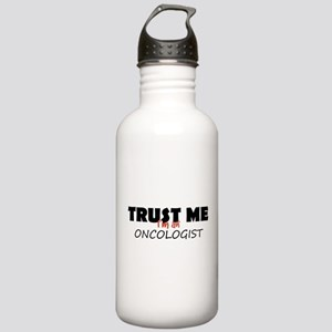 Oncologist Stainless Water Bottle 1.0L