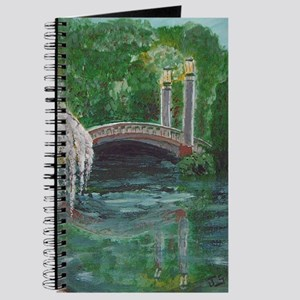 City Park Journal