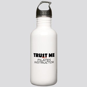 Pilates Instructor Stainless Water Bottle 1.0L