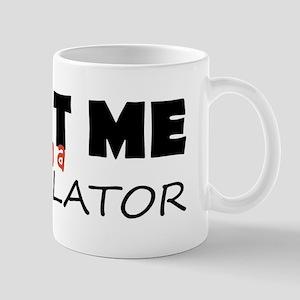 Translator Mugs