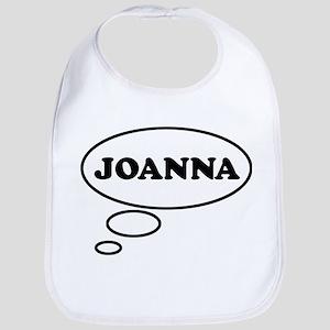 Thinking of JOANNA Bib