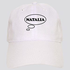 Thinking of NATALIA Cap