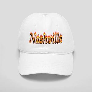 Nashville Flame Baseball Cap