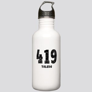 419 Toledo Distressed Water Bottle