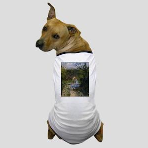 Camille Pissarro - Jeanne in the Garde Dog T-Shirt