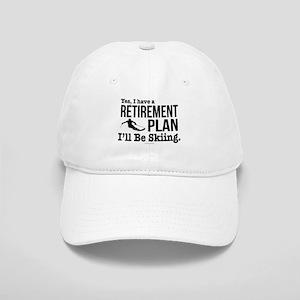 Ski Retirement Plan Cap